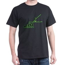 High Wire Unicycle T-Shirt