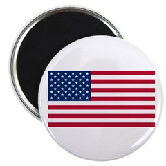 The United States Flag Shop Magnet
