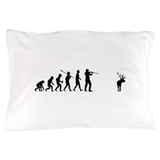 Hunting Pillow Case