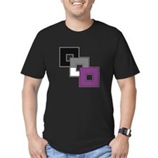 Asexual Pride T