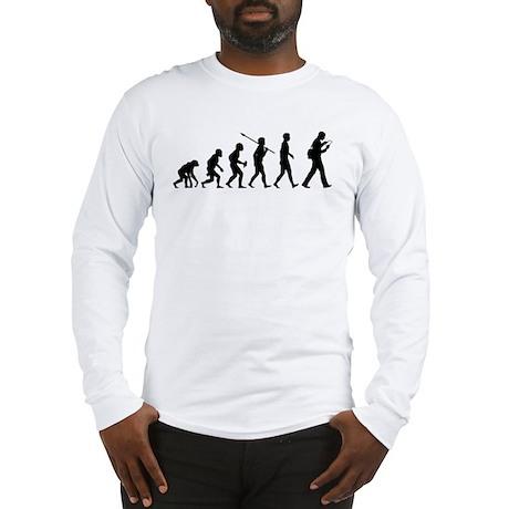 iPad Lover Long Sleeve T-Shirt