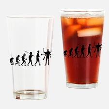 Drinking Drinking Glass