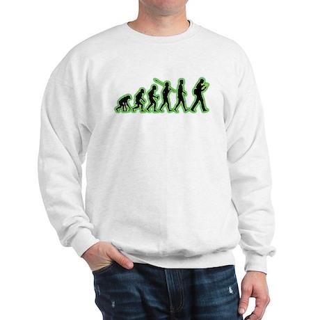 iPad Lover Sweatshirt