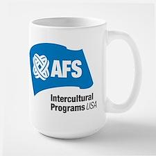 AFS logo (png) Mug