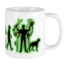 Hunter Mug