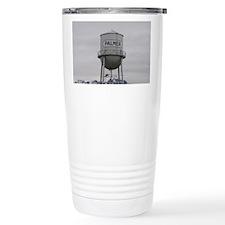 Palmer Town, Alaska Water Tower Travel Mug