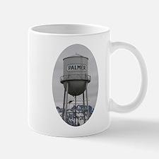 Palmer Town, Alaska Water Tower Mug