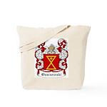 Oszczewski Coat of Arms Tote Bag