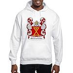 Oszczewski Coat of Arms Hooded Sweatshirt