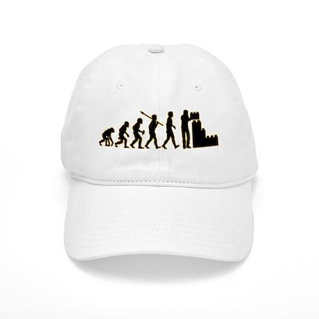Block Builder Cap
