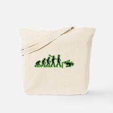 Limbo Rock Tote Bag