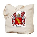 Ostrzew Coat of Arms Tote Bag