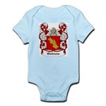 Ostrzew Coat of Arms Infant Creeper