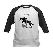 Fun iJump Equestrian Horse Tee