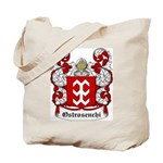 Ostrosenchi Coat of Arms Tote Bag