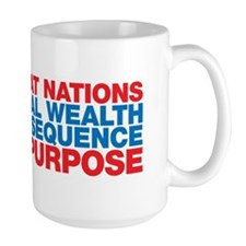 WealthConsequence Mug