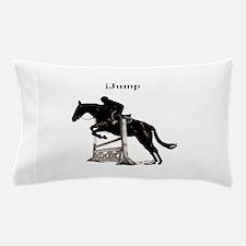 Fun iJump Equestrian Horse Pillow Case