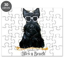 Scottie Beach Puzzle