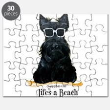 Scottie Beach Puzzle