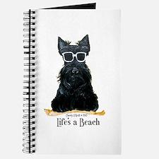 Scottie Beach Journal