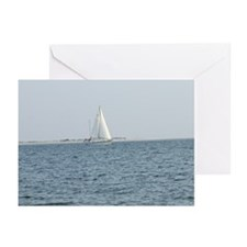 Unique Seabrook south carolina Greeting Cards (Pk of 10)