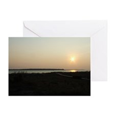 Cool Seabrook south carolina Greeting Cards (Pk of 10)