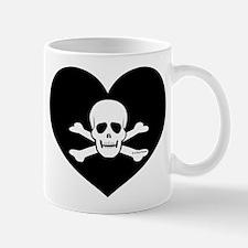 Toxic Heart Mug