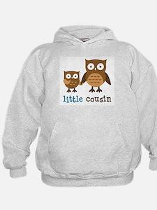 Little Cousin - Mod Owl Hoodie