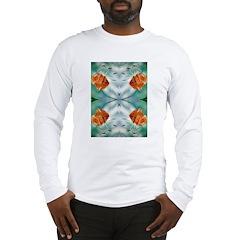 Tigerlily Reflection Long Sleeve T-Shirt