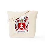 Ogonczyk Coat of Arms Tote Bag