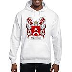 Ogonczyk Coat of Arms Hooded Sweatshirt