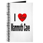 I Love Mammoth Cave Journal