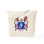 Odyniec Coat of Arms Tote Bag