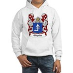 Odyniec Coat of Arms Hooded Sweatshirt