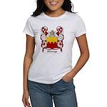 Odwaga Coat of Arms Women's T-Shirt