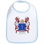 Nowina Coat of Arms Bib