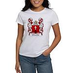 Niesobia Coat of Arms Women's T-Shirt
