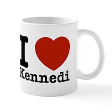 I Love Kennedi Mug