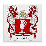Nalewka Coat of Arms Tile Coaster