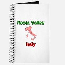 Aosta Valley Journal