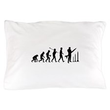 Model Rockets Lover Pillow Case