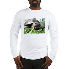 Helaine's Desert Tortoise Long Sleeve T-Shirt