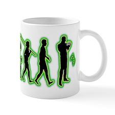 Money Lover Mug