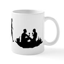 Picnicking Mug