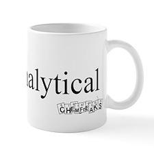 I Love Analytical Mug