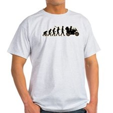 Motorcycle Traveller T-Shirt