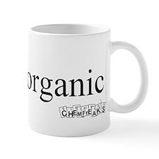 I Love Inorganic Mug