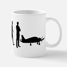 Private Pilot Mug