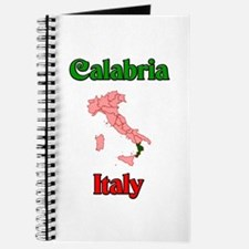 Calabria Journal