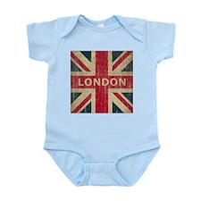 Vintage London Infant Bodysuit
